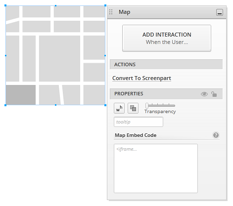 Using Maps in Your Designs